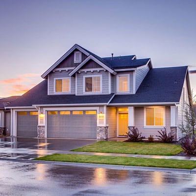 Garage Builder in Calgary