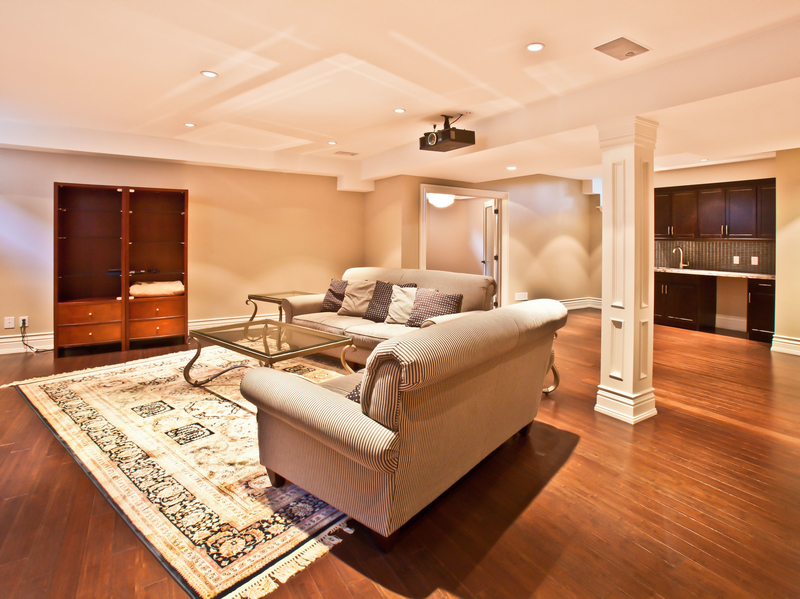 The Basement as an In-Law-Suite - Econo Basement - Basement and Garage Services Calgary - Featured Image