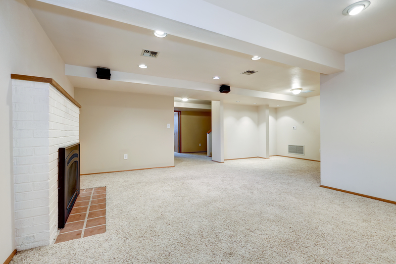 Basement Ceiling Options - Econo Basement - Basement and Garage Services - Featured Image